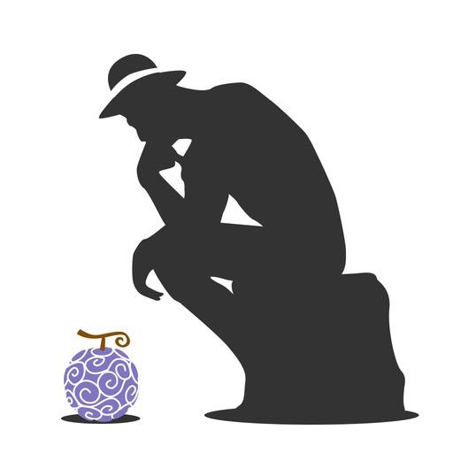 シルエットクイズforワンピース攻略